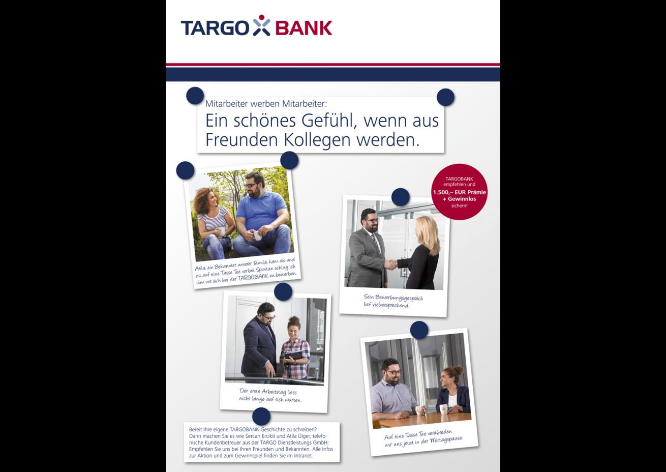 Targobank Personal 2