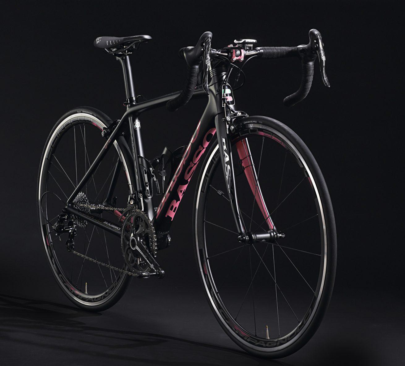 Basso Giro 3/4