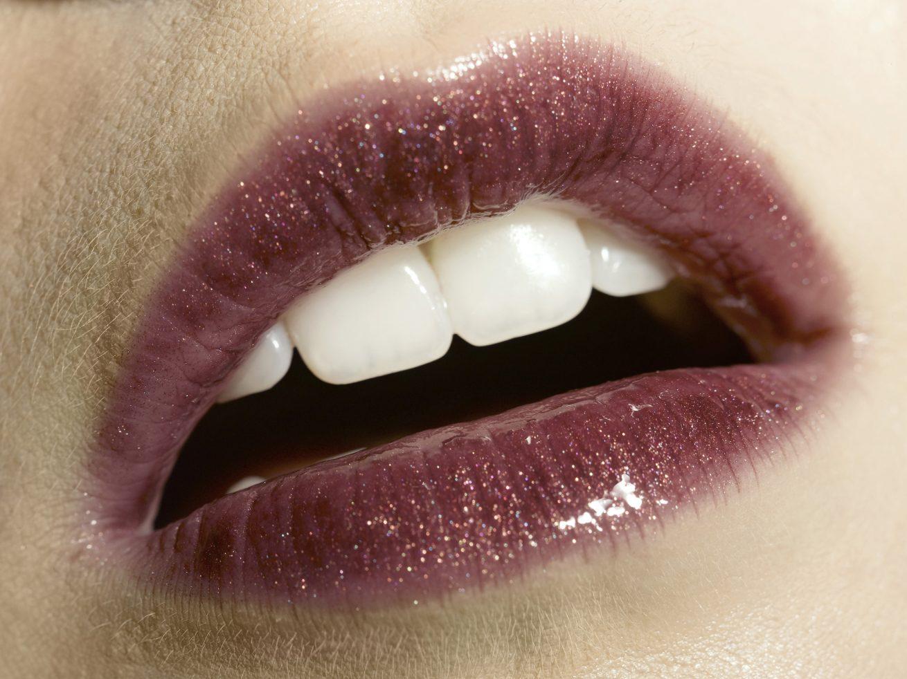 Beauty Rina Lippen